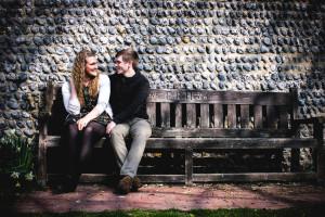bench-anniversary-photoshoot