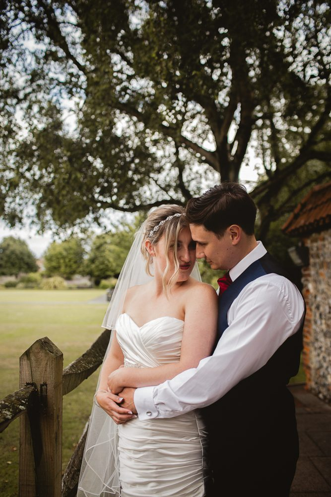 Field Place Manor House Wedding