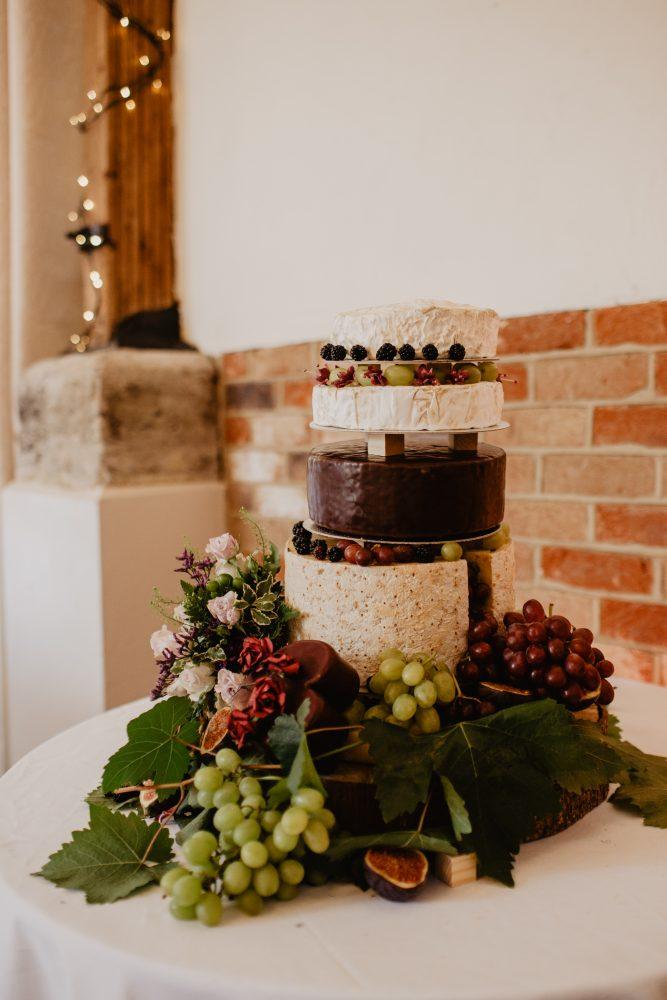 long furlong barn wedding 1
