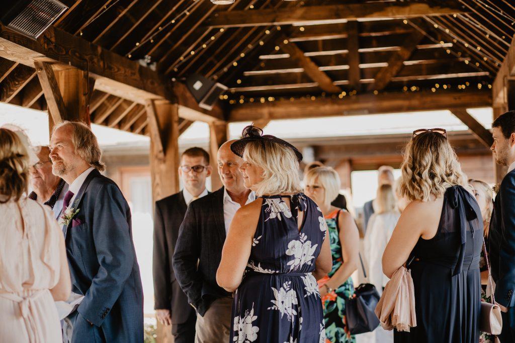 long furlong barn wedding 10