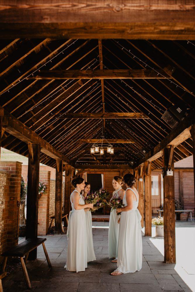 long furlong barn wedding 20