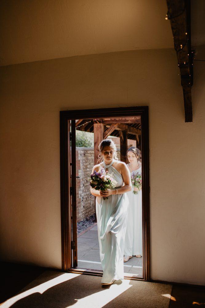 long furlong barn wedding 25