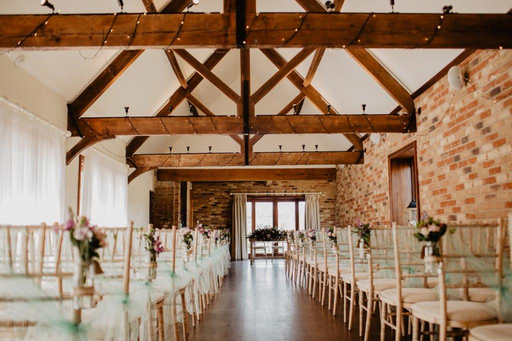 long furlong barn wedding 3 1