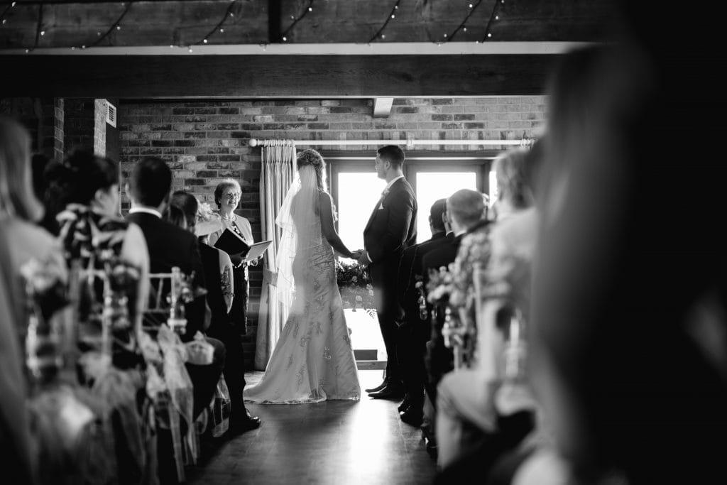 long furlong barn wedding 33