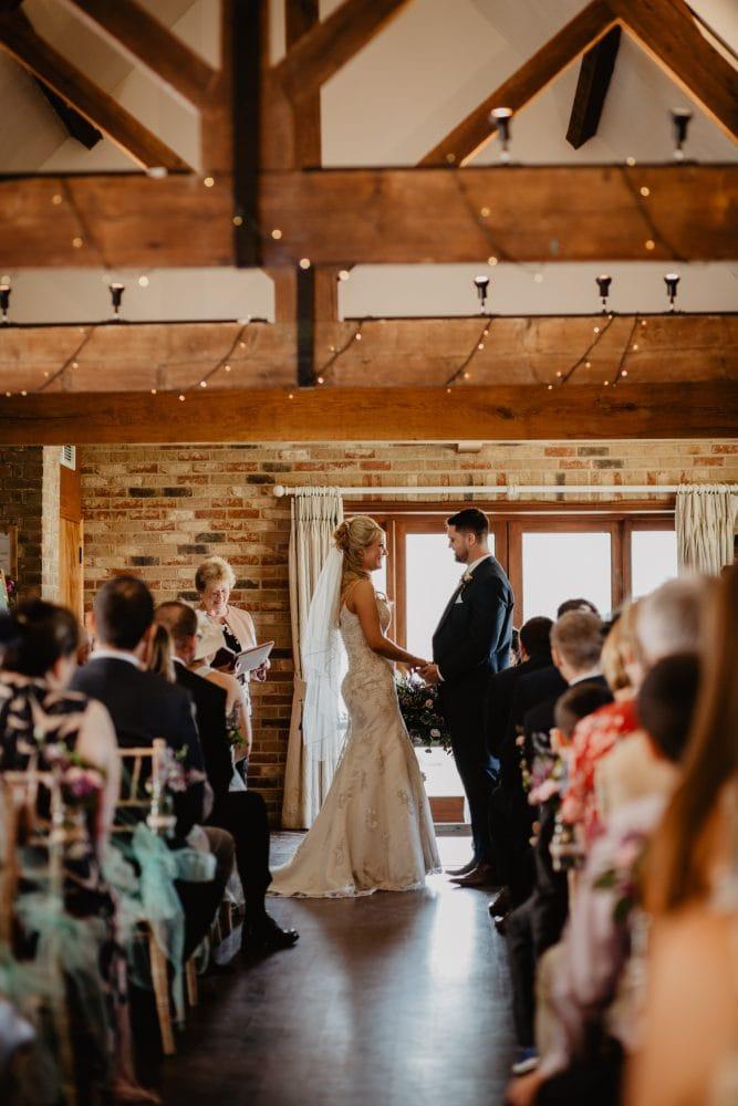 long furlong barn wedding 34