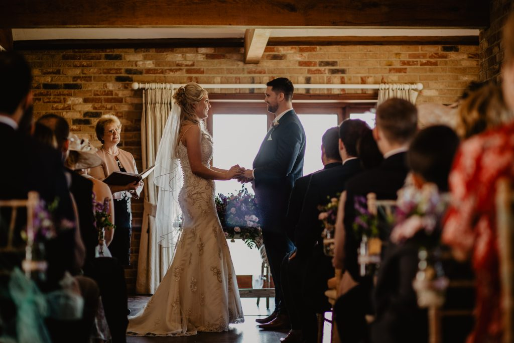 long furlong barn wedding 38