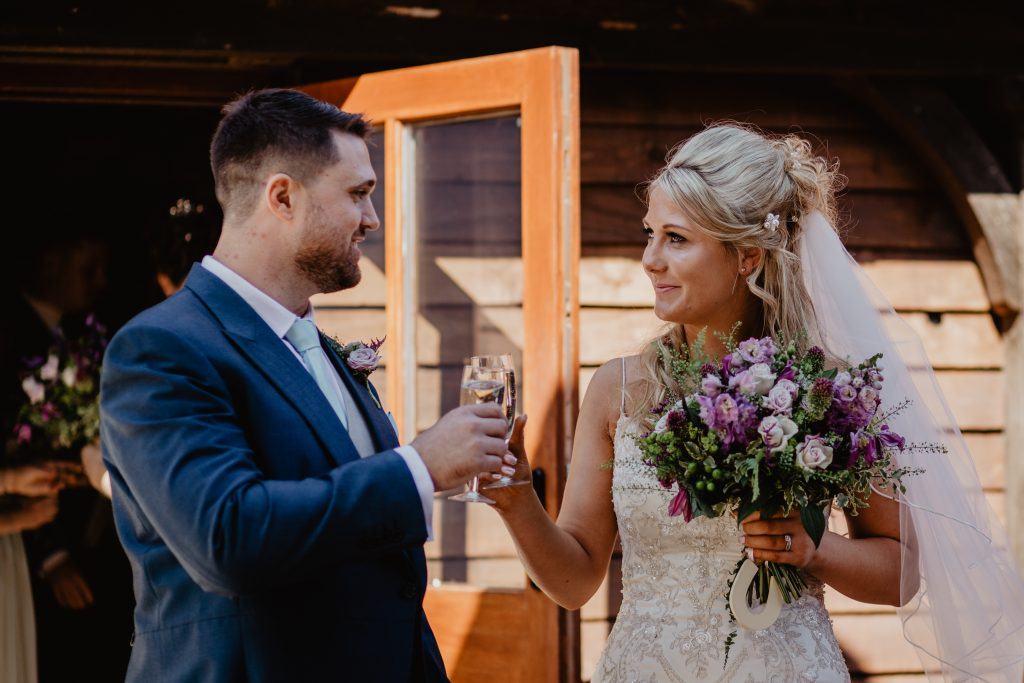 long furlong barn wedding 41