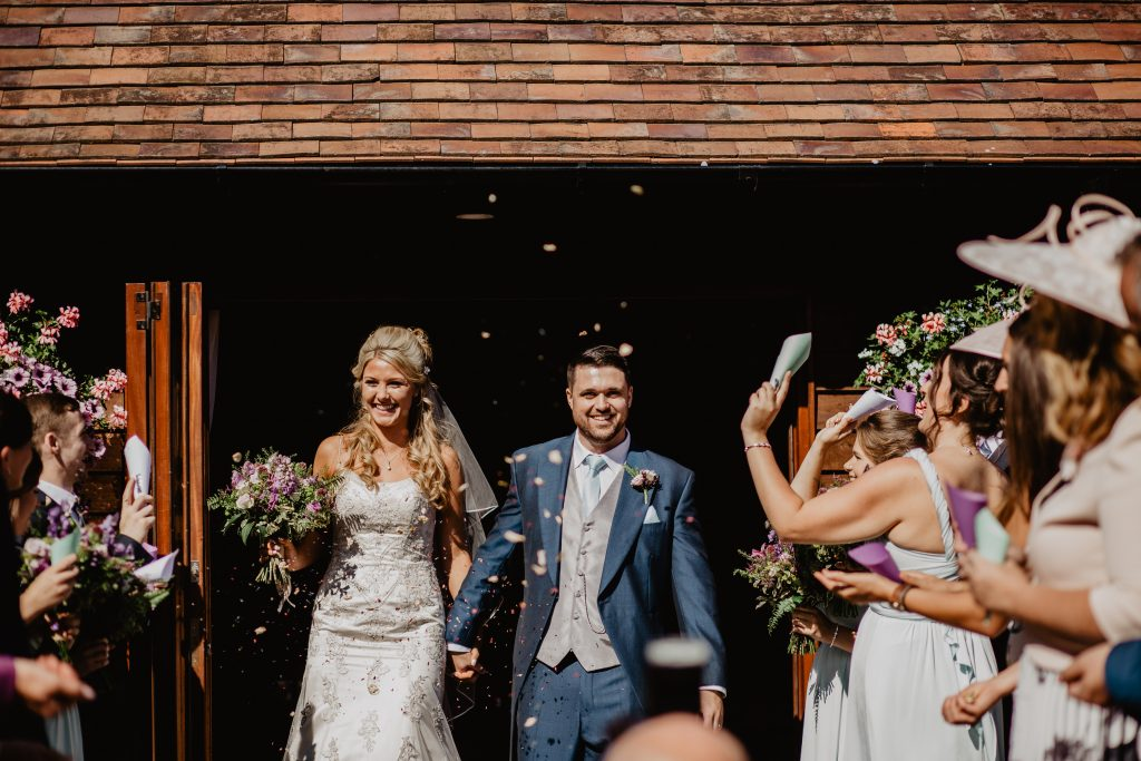 long furlong barn wedding 42