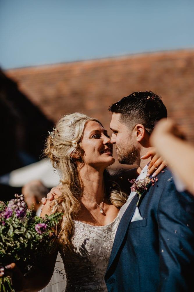 long furlong barn wedding 47