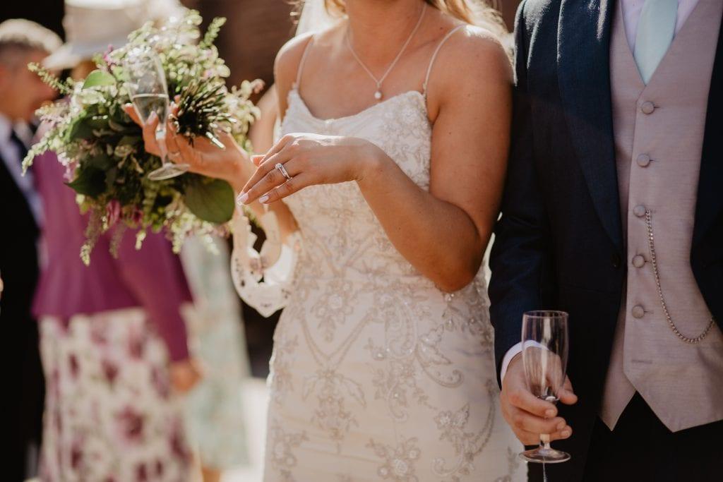 long furlong barn wedding 52