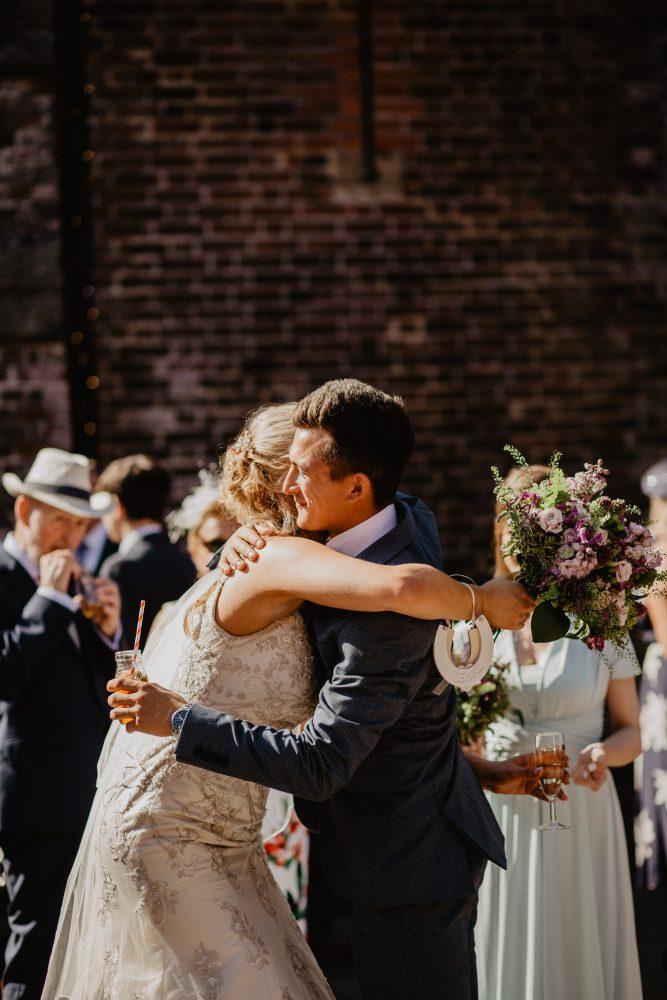 long furlong barn wedding 54