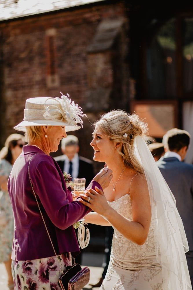 long furlong barn wedding 55