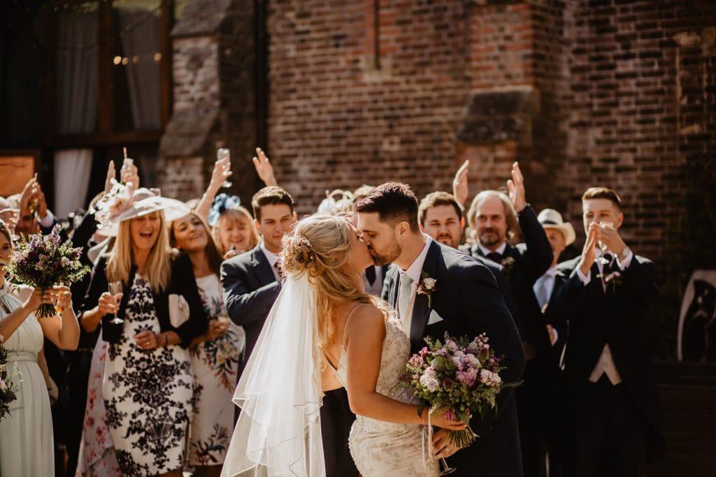 long furlong barn wedding 56