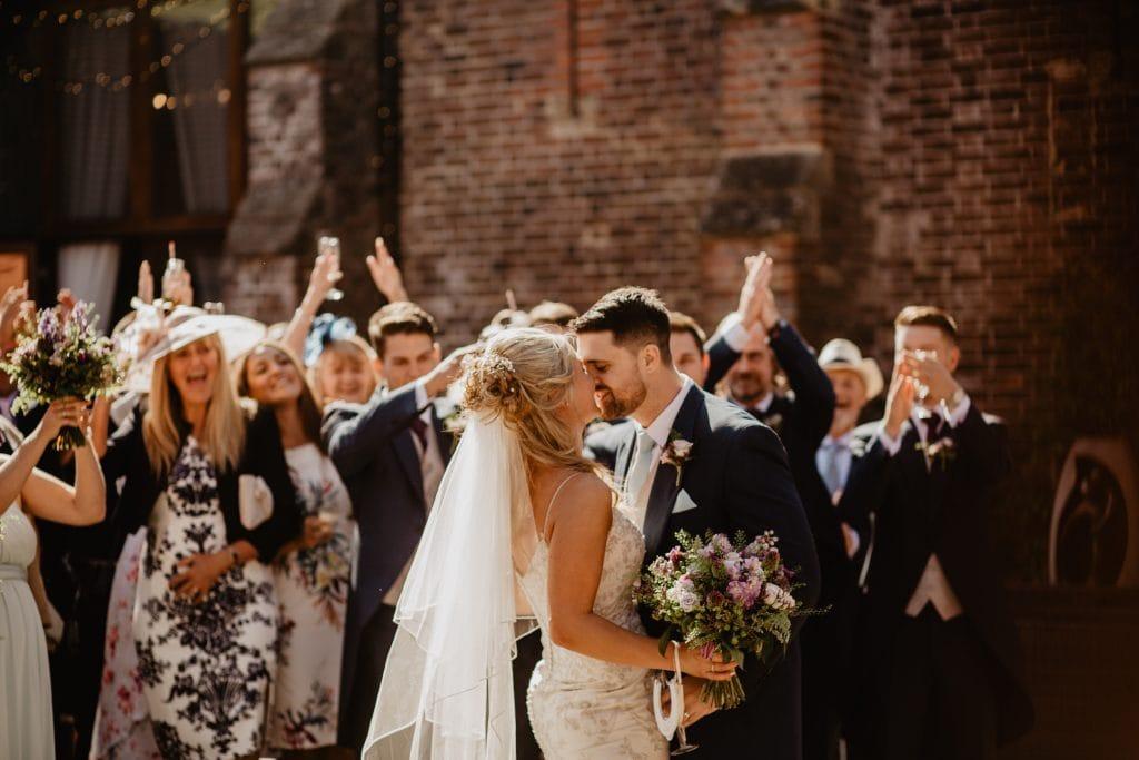 long furlong barn wedding 57
