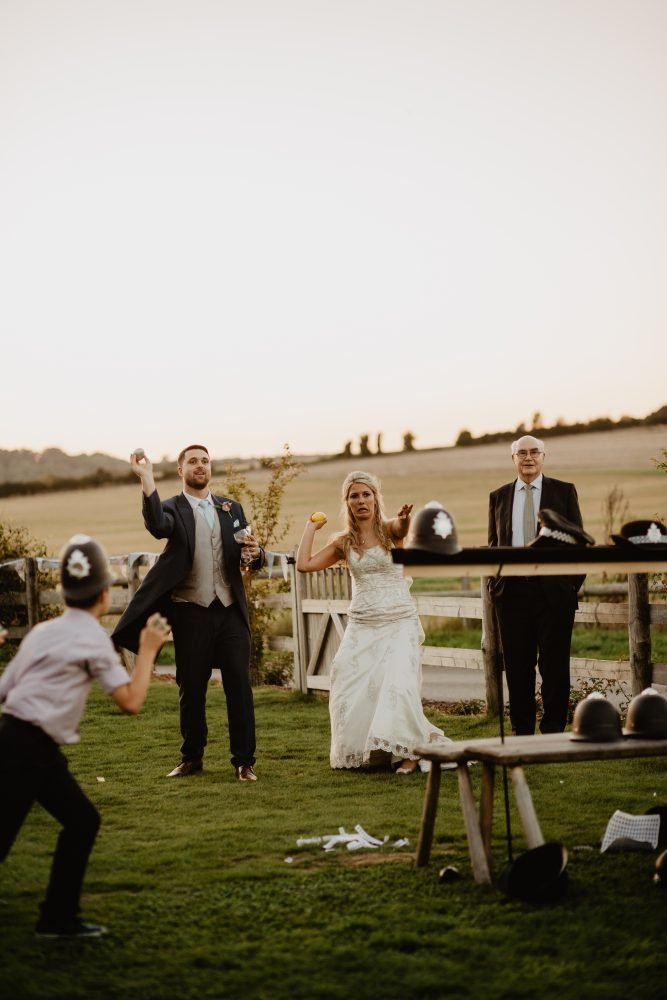 long furlong barn wedding 69