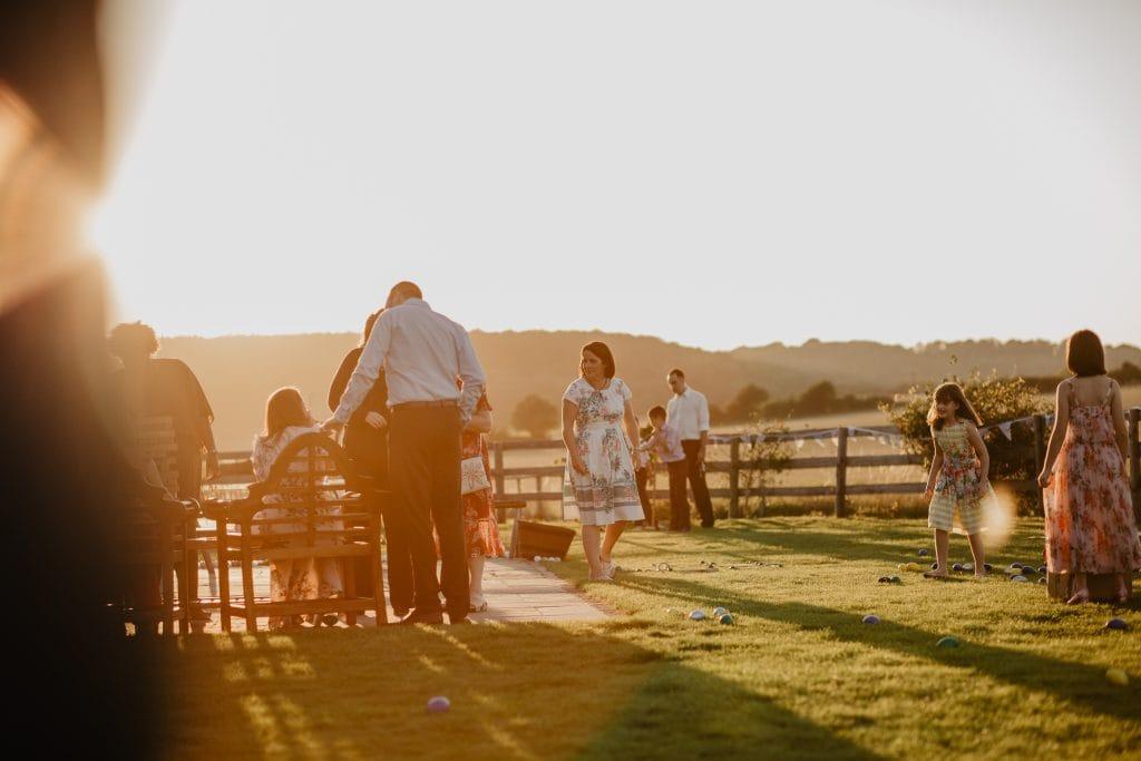 long furlong barn wedding 87