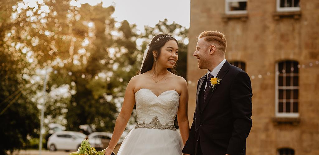 Kings Weston House Wedding Photography