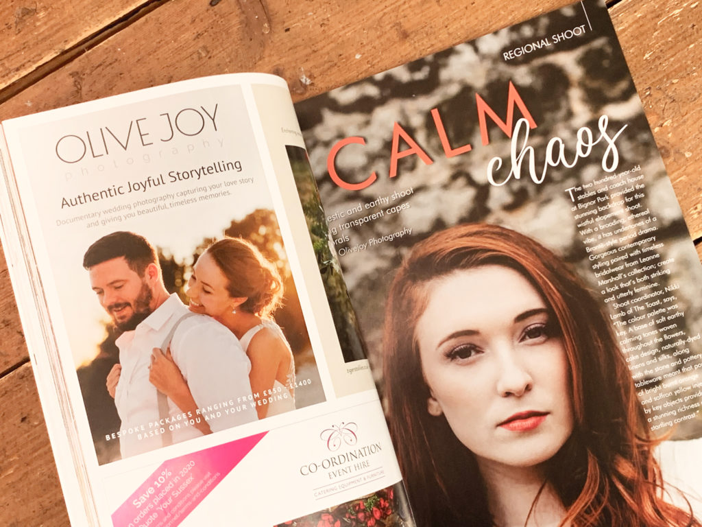 Your Sussex Wedding Photography