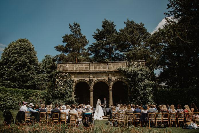 Nymans Wedding Photography