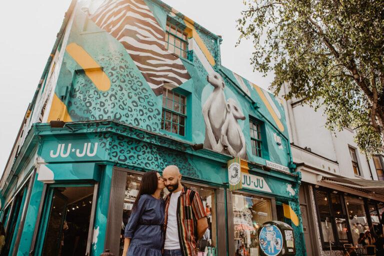 Brighton Maternity Photography