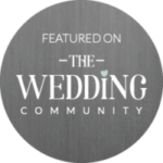 The Wedding Community Featured Badge 200x200 1
