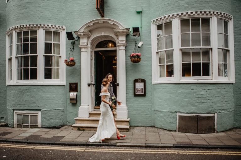 brighton wedding photographer 16