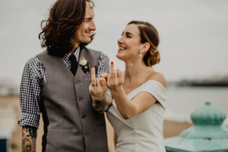 brighton wedding photographer 23