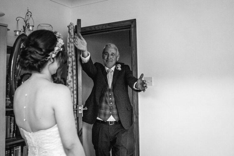 cissbury barn wedding photography 14