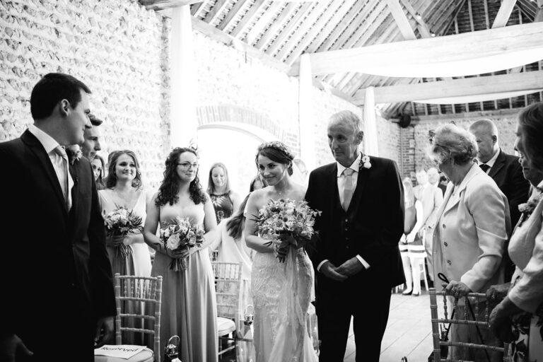 cissbury barn wedding photography 25