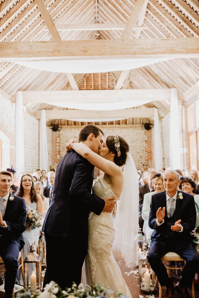 cissbury barn wedding photography 28