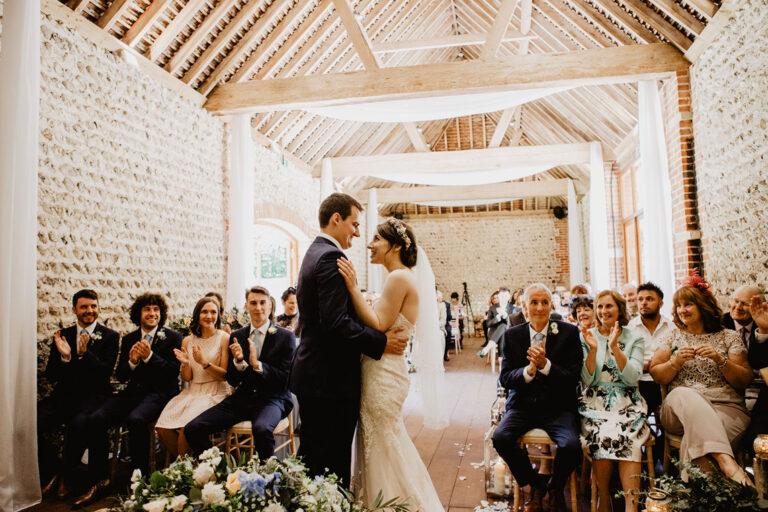 cissbury barn wedding photography 29