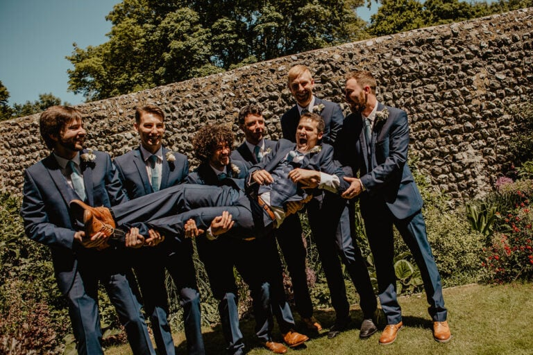 cissbury barn wedding photography 40