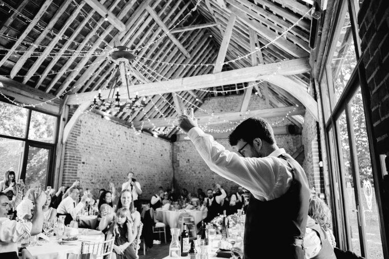 cissbury barn wedding photography 55