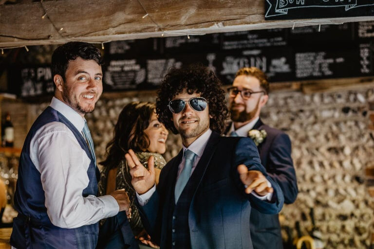 cissbury barn wedding photography 59