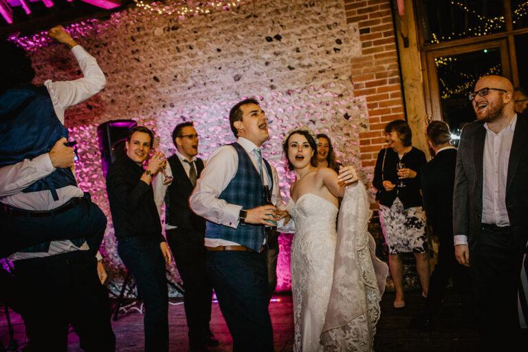 cissbury barn wedding photography 70