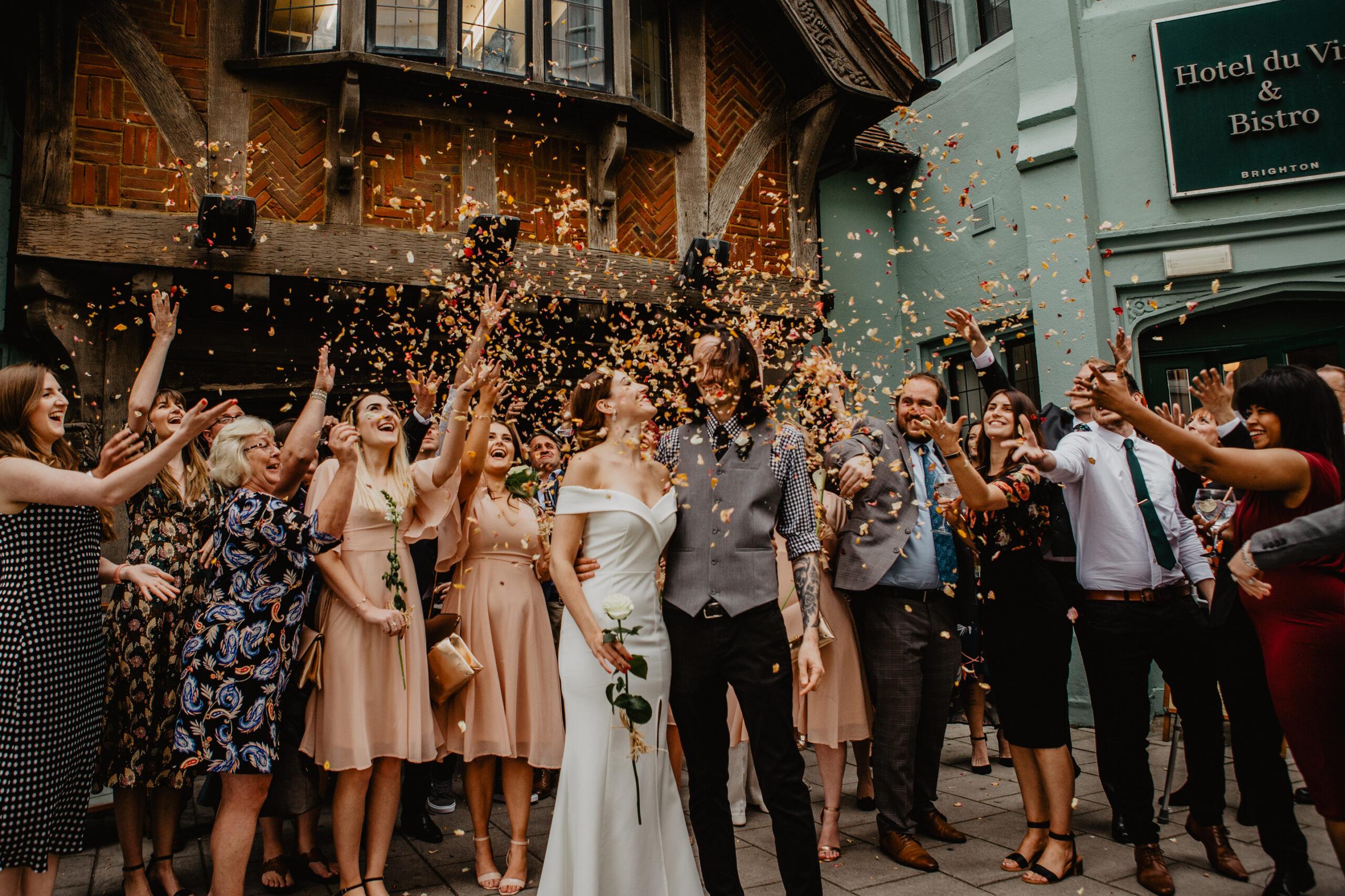 Brighton Wedding Photography – Hotel Du Vin