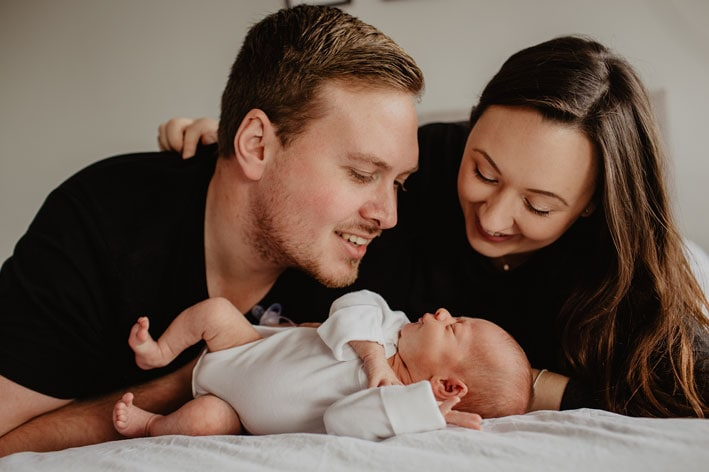 Maternity and Newborn Photography Sussex