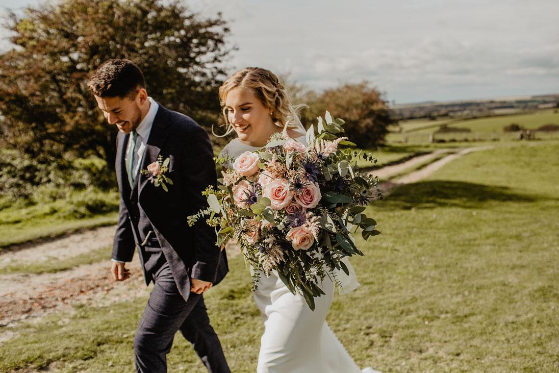 Intimate Sussex Weddings