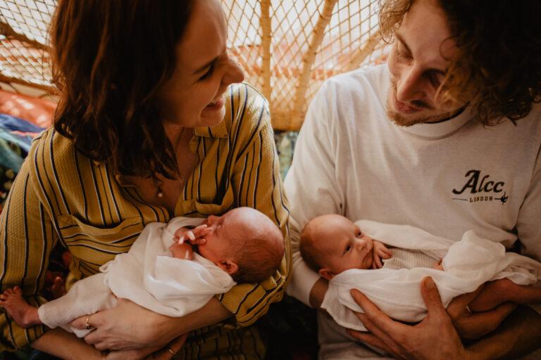 newborn twins photography sussex 3