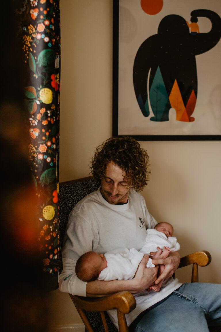 newborn twins photography sussex 5