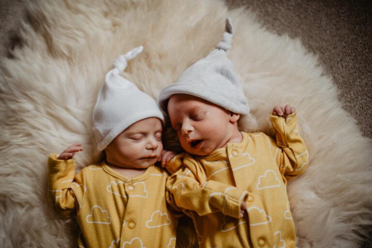 newborn twins photography sussex 7