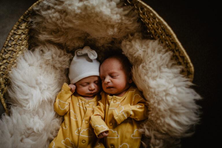 newborn twins photography sussex 9