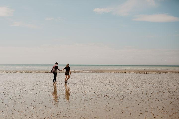 worthing beach engagement photography 02