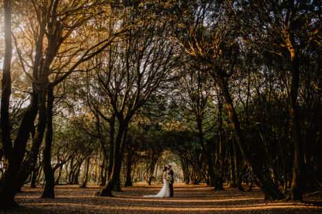 Worthing Wedding Photography – Field Place Manor House